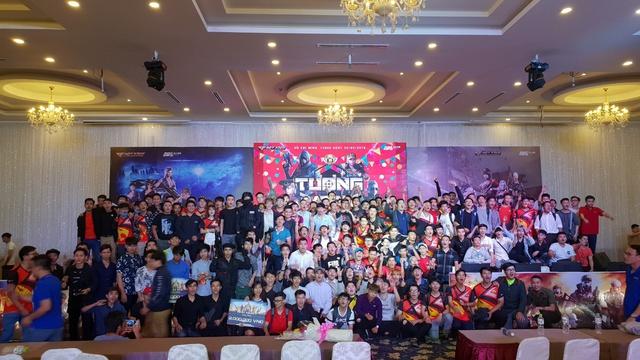Sinh nhật Đột Kích 10 tuổi – bữa tiệc thanh xuân của nhiều thế hệ