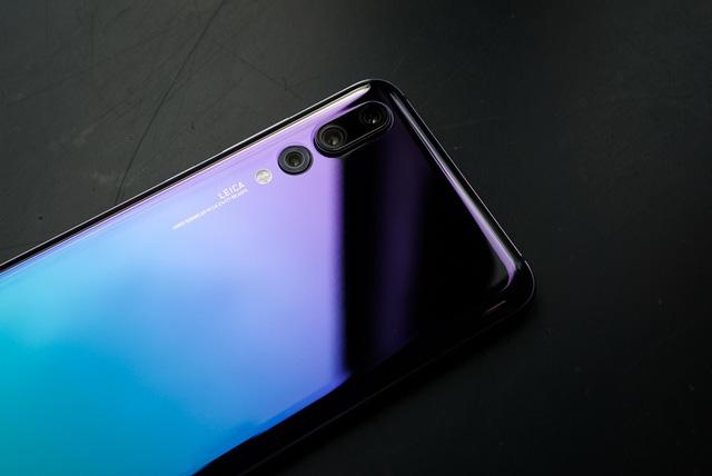 Ảnh chụp từ Huawei P20 Pro – Đẹp không cưỡng nổi - Ảnh 2.