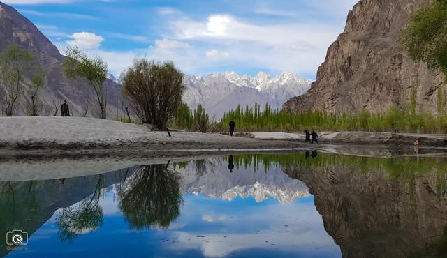 Thiên nhiên và con người Pakistan đẹp ngỡ ngàng qua lăng kính của Galaxy S9+ - Ảnh 3.
