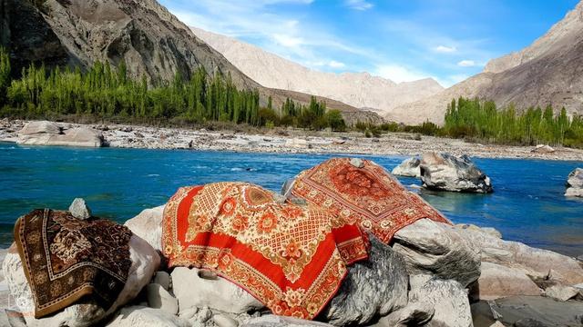 Thiên nhiên và con người Pakistan đẹp ngỡ ngàng qua lăng kính của Galaxy S9+ - Ảnh 18.