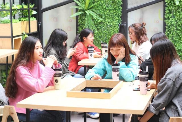 Nhiều ưu đãi cực hấp dẫn đang chờ đón khách nhượng quyền trà sữa Pozaa Tea ngay hôm nay! - Ảnh 3.
