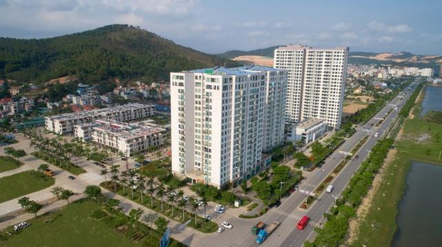 Khu đô thị xanh đáng sống nào ở Quảng Ninh? - Ảnh 8.