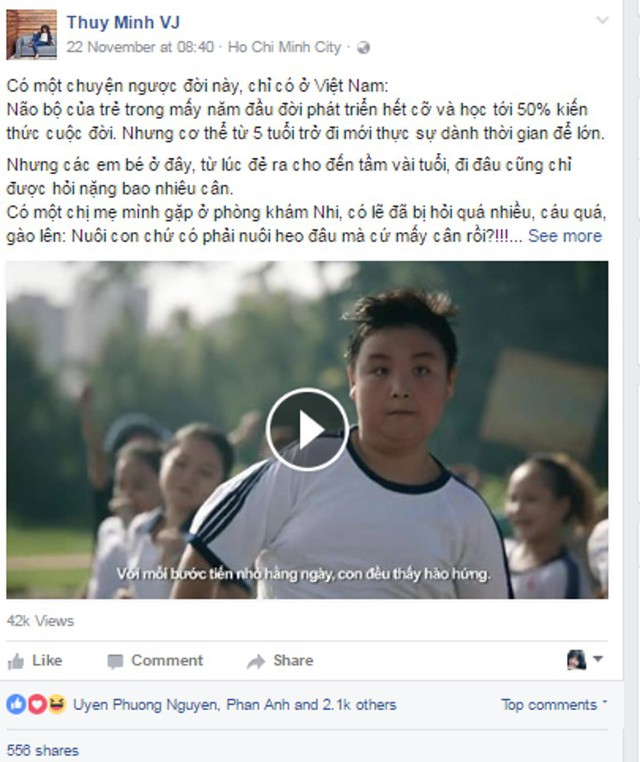 """""""Năng Động Việt Nam"""": chiến dịch được vinh danh tại APAC Effie Awards 2018 - Ảnh 3."""