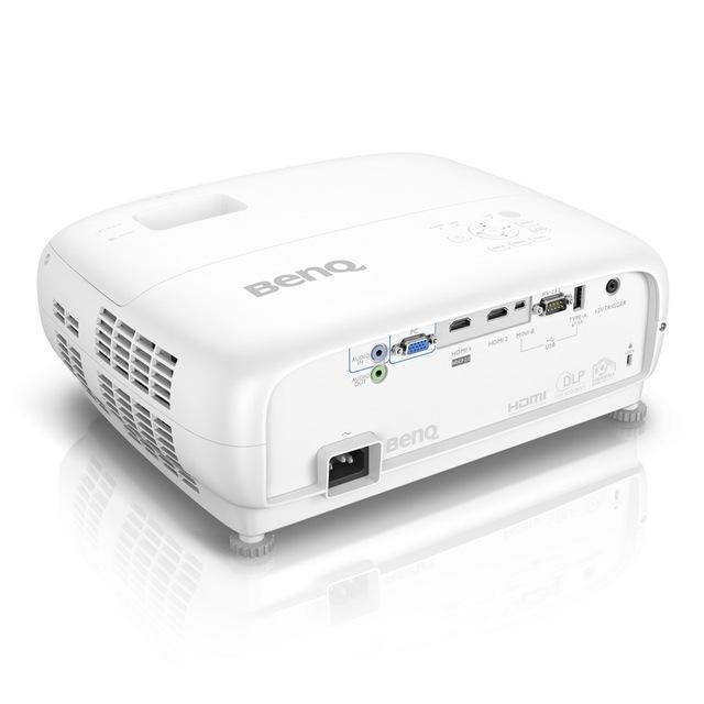 BenQ TK800 - Độ phân giải 4K, có HDR, tối ưu nội dung bóng đá, giá chỉ 35.1 triệu đồng - Ảnh 1.