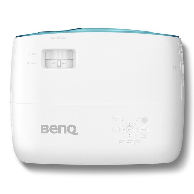 BenQ TK800 - Độ phân giải 4K, có HDR, tối ưu nội dung bóng đá, giá chỉ 35.1 triệu đồng - Ảnh 4.