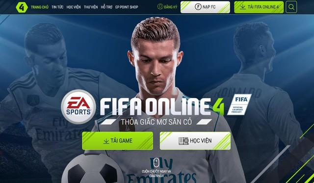 FIFA Online 4 cuối cùng cũng chịu ra mắt rồi: Đã có thể tải game trước từ hôm nay, ngày mở server vẫn còn là ẩn số - ảnh 1