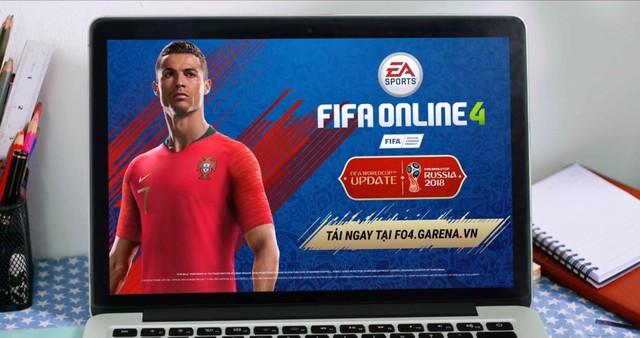 FIFA Online 4 cuối cùng cũng chịu ra mắt rồi: Đã có thể tải game trước từ hôm nay, ngày mở server vẫn còn là ẩn số - ảnh 2