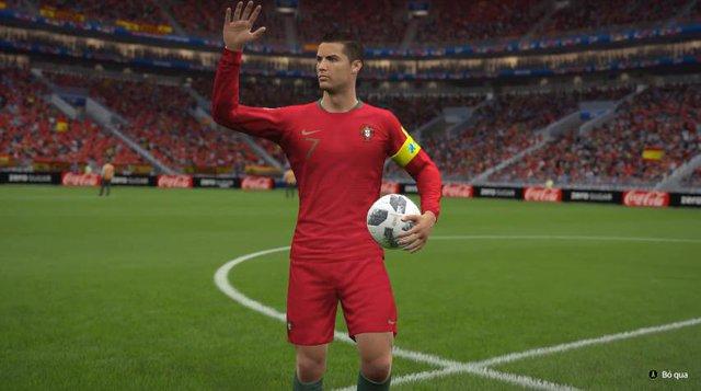FIFA Online 4 cuối cùng cũng chịu ra mắt rồi: Đã có thể tải game trước từ hôm nay, ngày mở server vẫn còn là ẩn số - ảnh 5