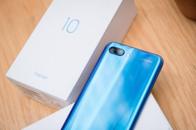 """""""AI Smarterphone"""" định nghĩa mới của những chiếc điện thoại thông minh - Ảnh 2."""