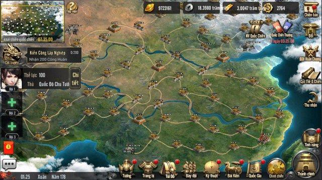 Chiến thuật – yếu tố chủ đạo trong game SLG, Tam Quốc Truyền Kỳ Mobile Img20180608110812602