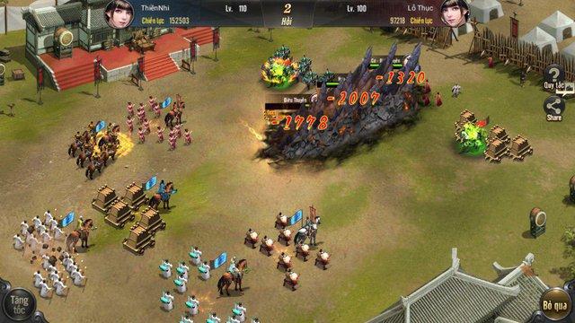 Chiến thuật – yếu tố chủ đạo trong game SLG, Tam Quốc Truyền Kỳ Mobile Img20180608110813901