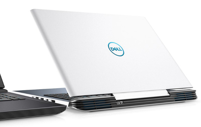 Khám phá Dell G7 - Laptop gaming Core I9 ấn tượng - Ảnh 4.