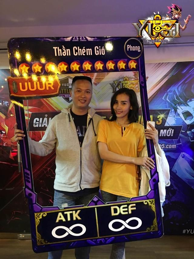Sau TPHCM và Đà Nẵng, đến lượt Hà Nội và Cần Thơ tổ chức ngày hội Offline Battle City 3 - ảnh 2