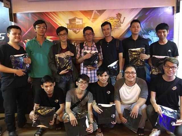 Sau TPHCM và Đà Nẵng, đến lượt Hà Nội và Cần Thơ tổ chức ngày hội Offline Battle City 3 - ảnh 4