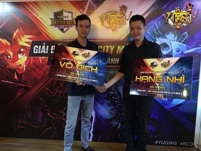 Sau TPHCM và Đà Nẵng, đến lượt Hà Nội và Cần Thơ tổ chức ngày hội Offline Battle City 3 - ảnh 5