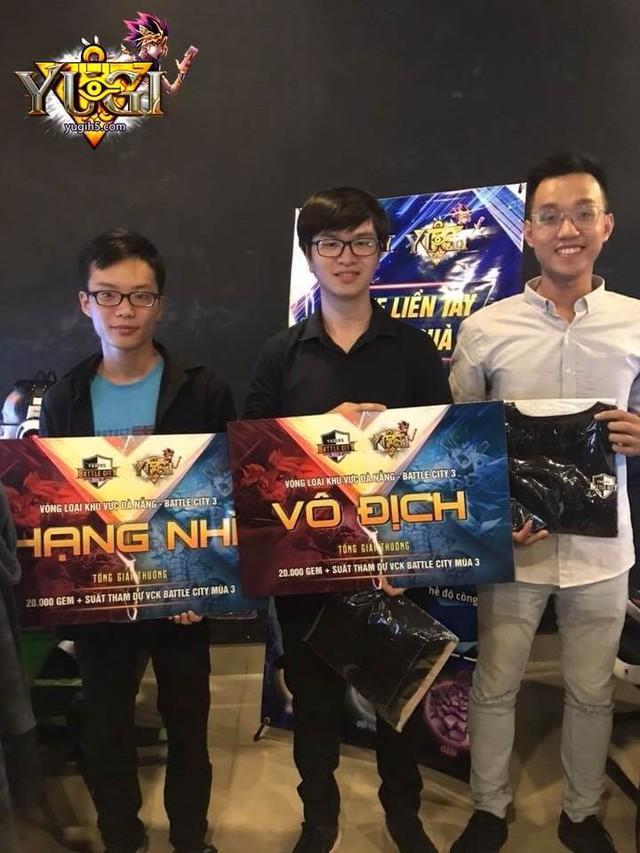 Sau TPHCM và Đà Nẵng, đến lượt Hà Nội và Cần Thơ tổ chức ngày hội Offline Battle City 3 - ảnh 6