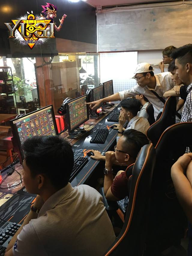 Sau TPHCM và Đà Nẵng, đến lượt Hà Nội và Cần Thơ tổ chức ngày hội Offline Battle City 3 - ảnh 7