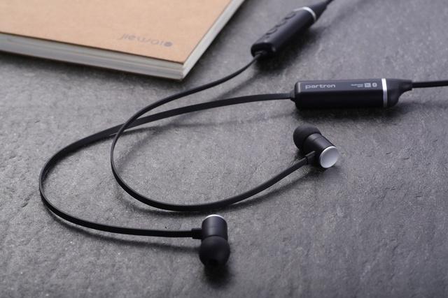 Thay đổi thiết kế nhắm tới sự hoàn hảo, Partron trở lại ấn tượng với mẫu tai nghe bluetooth thứ 4 - Ảnh 2.