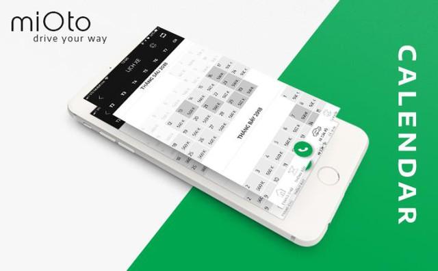 """Ứng dụng Mioto – Mô hình """"Airbnb"""" trong lĩnh vực thuê xe ô tô tại Việt Nam - Ảnh 4."""