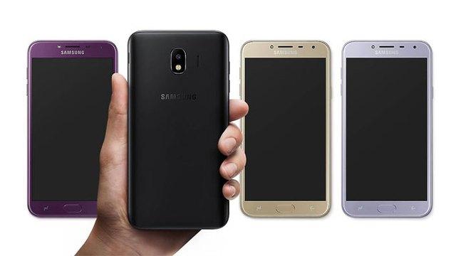 Samsung Galaxy J4 giảm giá hơn 800 nghìn, chỉ còn 2,9 triệu trên Shopee - Ảnh 1.