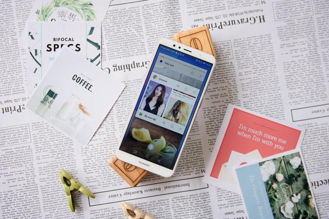 Huawei Y6 Prime 2018 - Smartphone sáng giá ở phân khúc 3 triệu đồng - Ảnh 3.