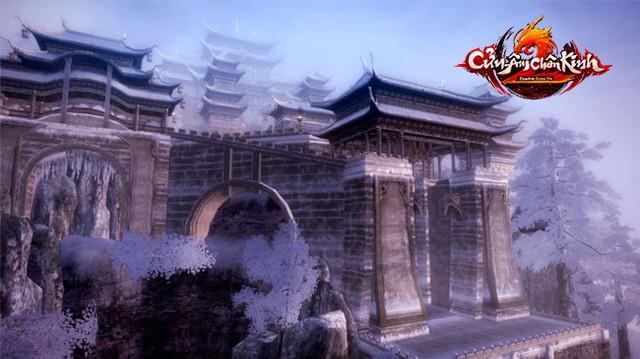 Hình ảnh về Lăng Tiêu Tiên Chủ
