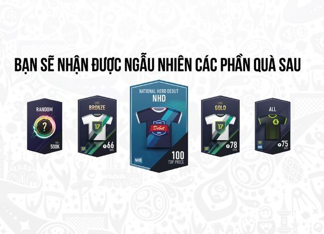 Siêu offline FIFA Online 4 - Xem chung kết World Cup 2018 - Ảnh 5.