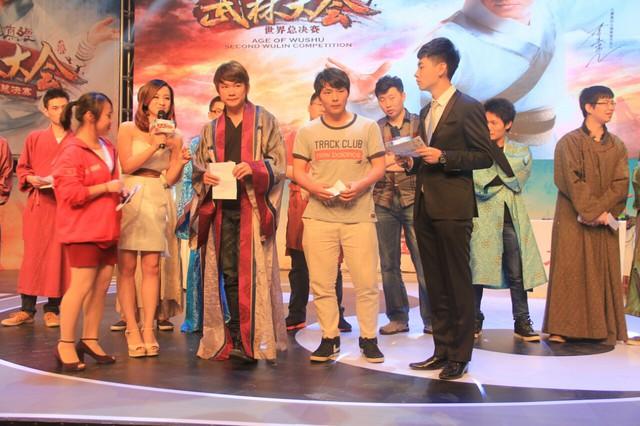 Cửu Âm Chân Kinh – chỉ 5 năm để trở thành tượng đài game 3D nhập vai - Ảnh 6.