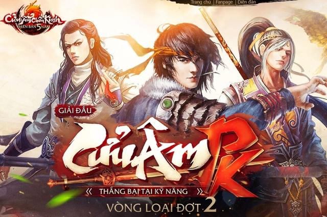 Cửu Âm Chân Kinh – chỉ 5 năm để trở thành tượng đài game 3D nhập vai - Ảnh 7.