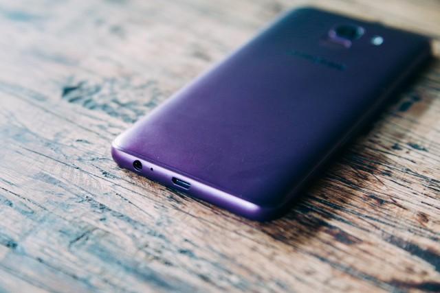 Samsung Galaxy J6 – Nhỏ và có võ, đáp ứng mọi nhu cầu giải trí nhẹ nhàng - Ảnh 14.