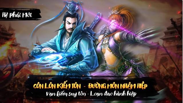 """Võ Lâm Truyền Kỳ II: Bí kíp để game thủ """"tái xuất giang hồ"""" - ảnh 9"""