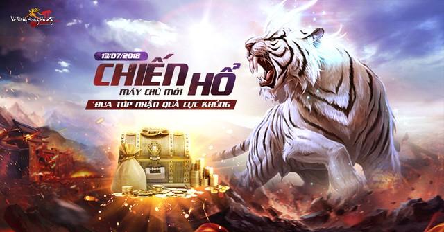 """Võ Lâm Truyền Kỳ II: Bí kíp để game thủ """"tái xuất giang hồ"""" - ảnh 12"""