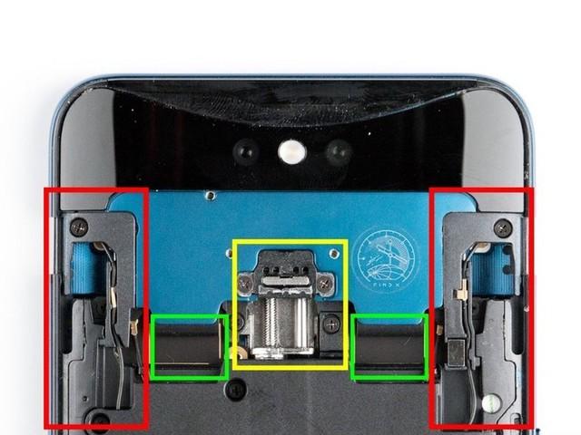 OPPO Find X – Đột phá với cụm camera ẩn - Ảnh 1.
