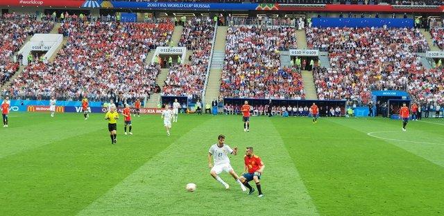 Đi xem bóng đá mà không chụp lại những khoảnh khắc đẹp thì quá đáng tiếc - Ảnh 3.