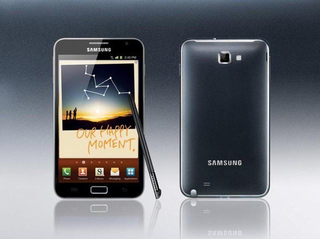 Thử đoán xem Galaxy Note9 sắp tới sẽ có gì nhất? - Ảnh 3.
