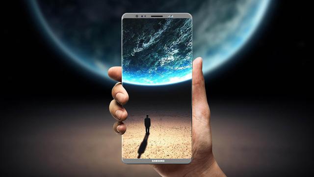 Thử đoán xem Galaxy Note9 sắp tới sẽ có gì nhất? - Ảnh 5.