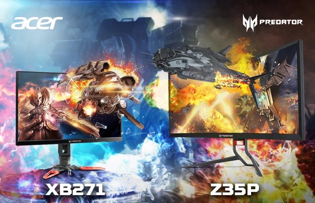 """""""Chiến game là phải ngầu"""" với dòng sản phẩm Predator từ Acer - Ảnh 2."""