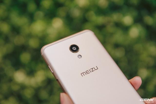 Trên tay Meizu M6s: Chip Exynos 7872 mạnh mẽ, camera 16MP, màn hình 18:9 viền siêu mảnh, giá chỉ 3.99 triệu đồng - Ảnh 11.