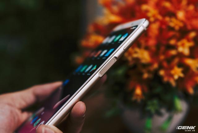 Trên tay Meizu M6s: Chip Exynos 7872 mạnh mẽ, camera 16MP, màn hình 18:9 viền siêu mảnh, giá chỉ 3.99 triệu đồng - Ảnh 13.
