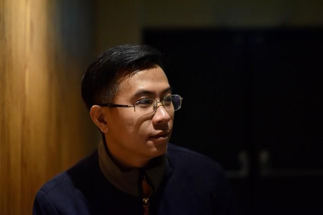 Các chuyên gia công nghệ Việt chờ đợi gì ở Galaxy Note9? - Ảnh 3.