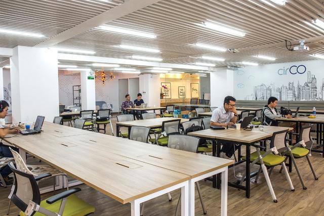 CirCO nhận đầu tư từ quỹ East Ventures - Ảnh 2.