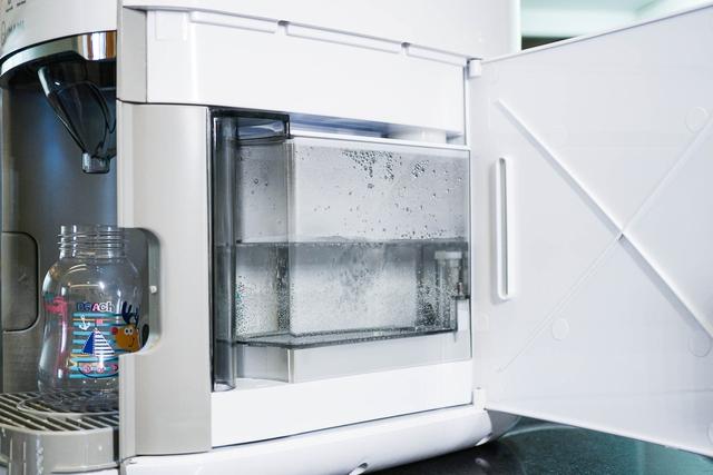 Máy pha sữa 5 trong 1 IMAMI – pha sữa tiện lợi nhờ công nghệ thông minh - Ảnh 5.