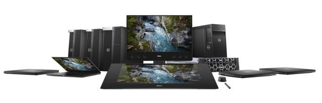 """Dell Precision 7820 – """"Cỗ máy siêu phẩm"""" cho doanh nghiệp - Ảnh 4."""