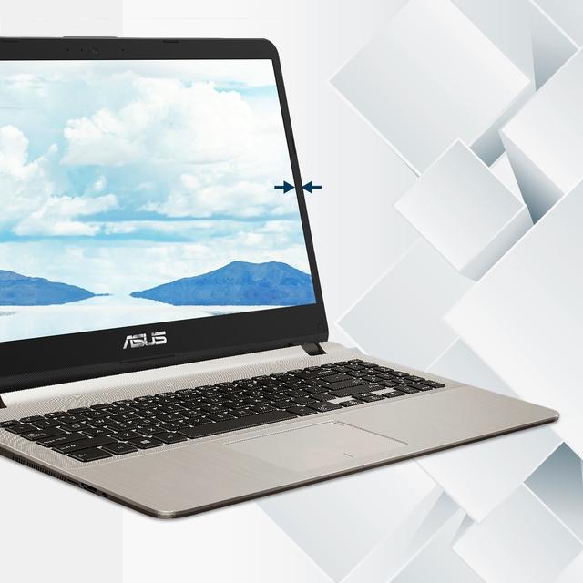 Asus laptop X407 – X507: Nổi bật phân khúc laptop phổ thông - Ảnh 1.
