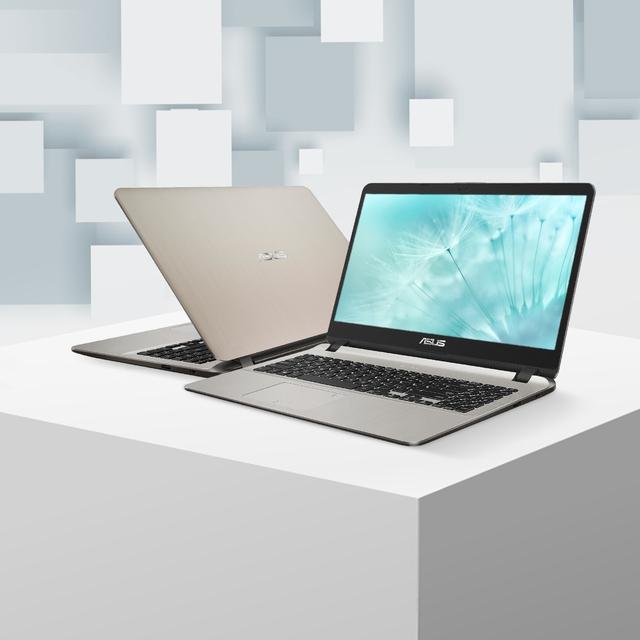 Asus laptop X407 – X507: Nổi bật phân khúc laptop phổ thông - Ảnh 2.