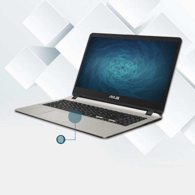 Asus laptop X407 – X507: Nổi bật phân khúc laptop phổ thông - Ảnh 3.
