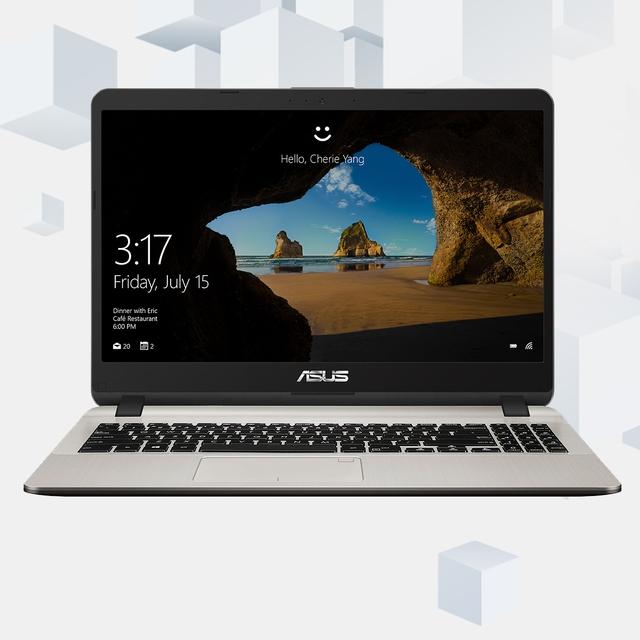 Asus laptop X407 – X507: Nổi bật phân khúc laptop phổ thông - Ảnh 4.