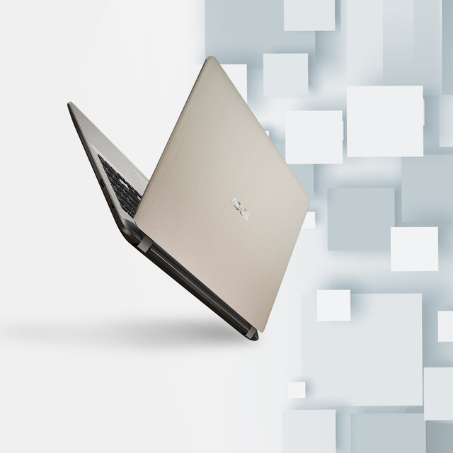 Asus laptop X407 – X507: Nổi bật phân khúc laptop phổ thông - Ảnh 5.