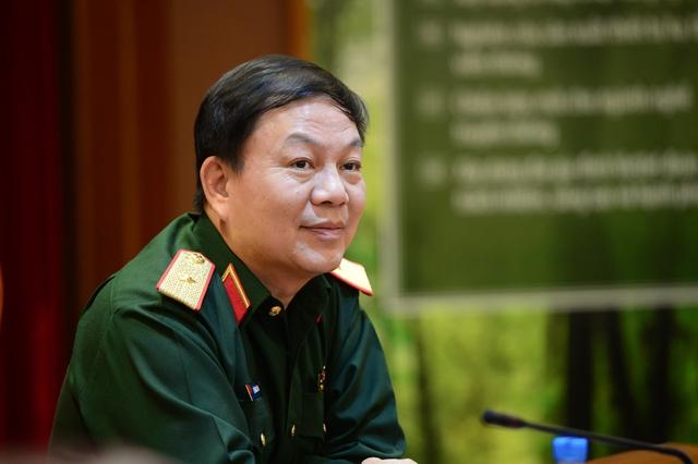 Ông Lê Đăng Dũng được giao phụ trách Chủ tịch kiêm Tổng giám đốc Tập đoàn Viettel - Ảnh 1.