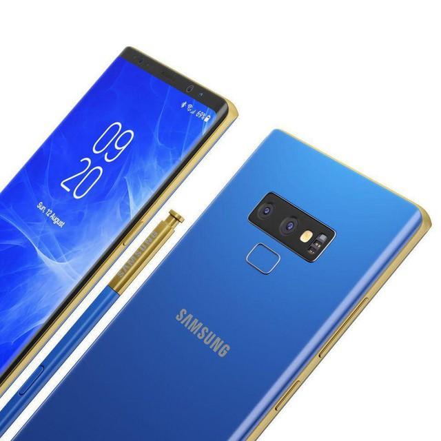 Nghe tin đồn về Galaxy Note9, nhiều người dùng háo hức muốn lên đời - Ảnh 1.